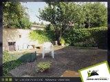 Maison A vendre Carcassonne 90m2 - CARCASSONNE