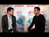 Darts - PDC CEO MATT PORTER TALKS TO TUNGSTEN TALES