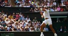 Rafael Nadal, Wimbledon Tenis Turnuvasında İkinci Tura Yükseldi
