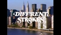 Arnold et Willy / Diff'rent Strokes (Clip Vidéo Générique - Theme song VF TV Version 1982) HD - HQ