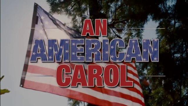 Une critique d'un chant de Noël - Final - An American Carol