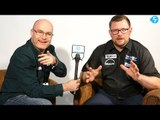 James Wade reveals what he really thinks of Tungsten Tales