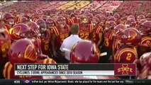 Iowa State Head Coach Matt Campbell Breaks Down the Increased Expectations for 2018