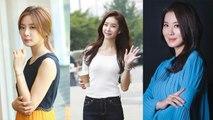 [Showbiz Korea] Celebrities & their beauty tips! (Lee Chung-ah, Han Eun-jung, Lee Il-hwa)