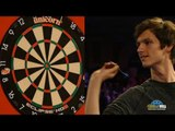 Can You Hit BULLSEYE For £25,000?? | William Hill World Darts Championship