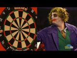 Can You Hit BULLSEYE For £25,000??| William Hill World Darts Championship