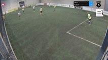 But de Damien (1-0) - Pérou Vs Australie - 03/07/18 21:00 - Ligue5 Coupe du Monde Poule A