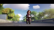 LES INDESTRUCTIBLES 2 : Tous les Extraits VF du Film ! (Animation, 2018)