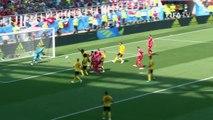 Dylan BRONN Goal - Belgium v Tunisia - MATCH 29_HD