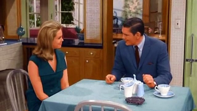 Bewitched S02E27 - The Leprechaun