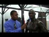 Antonio Tarver vs. Lateef Kayode