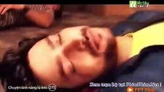 Chuyen Tinh Nang Lo Lem Tap 279 chuyen tinh nang lo lem