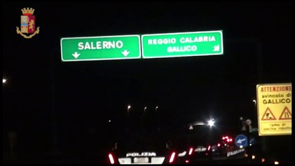 Reggio Calabria  - Operazione De Bello Gallico