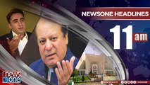 Newsone Headlines 11AM | 4-July-2018 |