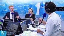 """Adrien Quatennens : """"Emmanuel Macron méprise le Parlement"""""""