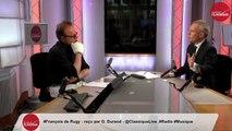 """""""La fin du cumul des mandats est un changement majeur. Les députés s'investissent totalement dans leurs missions""""  François de Rugy (04/07/2018)"""