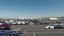 VÍDEO: para los incrédulos, así es la producción del Tesla Model 3