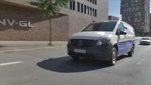 eDrive@VANs in Hamburg - Mercedes-Benz eVito Preview