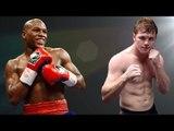 Mayweather v Alvarez and Haye v Fury - September Special Roundup