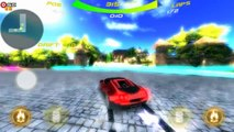Extreme Car Racing / Sports Car Racing Games / Android Gameplay FHD #2