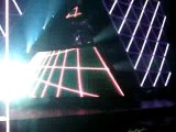 Daft punk bercy alive 2007 One more time 1er Rang 360 sur fo