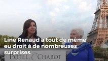 PHOTOS. Pascal Obispo, Muriel Robin... Les people donnent de la voix aux 90 ans de Line Renaud