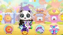 Panda Lu Fun Park - Pet Animal Care fun Play Carnival Rides - Pet Friends Mini Games By TutoTOONS