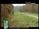 Spot DVD Battues de Sangliers