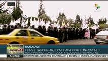 """teleSUR Noticias: """"Marcha amarilla"""" Por la independencia catalana"""