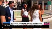 """Stéphane Plaza : """"Après les remarques du CSA, je vais faire un humour moins potache, mais je ne regrette rien"""""""