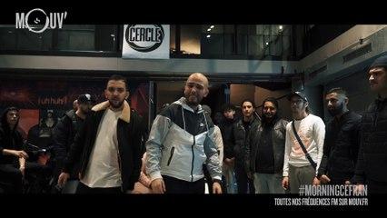 """YOUNES & BAMBI x WILLAXXX : SORS DU CERCLE (parodie de """"Rentre dans le cercle »)"""
