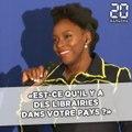 «Est-ce qu'il y a des librairies dans votre pays ?» la question malaise d'une journaliste à Chimamanda Ngozi Adichie