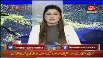 Who Arrested The Zainab's Murderer Remains The Hot Topic Of Discussion - Fareeha Idrees