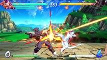 [Extrait] Dragon Ball FighterZ, le jeu qui donne envie d'être bon même quand on ne l'est pas