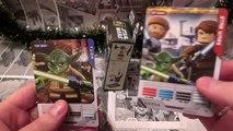 Lego Star Wars Лего Звёздные Войны Минифигурка (SY) [Прощай Детство]