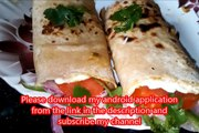 Chicken egg roll | How to make chicken roll | Easy way to make street style chicken roll | Tasty and easy chicken egg roll | How to make egg roll | Healthy non veg snacks
