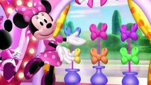 Mickey Mouse Clubhouse Full Episodes - Minnie Mouse, Pluto, Donald Duck & Chip and Dale # 10