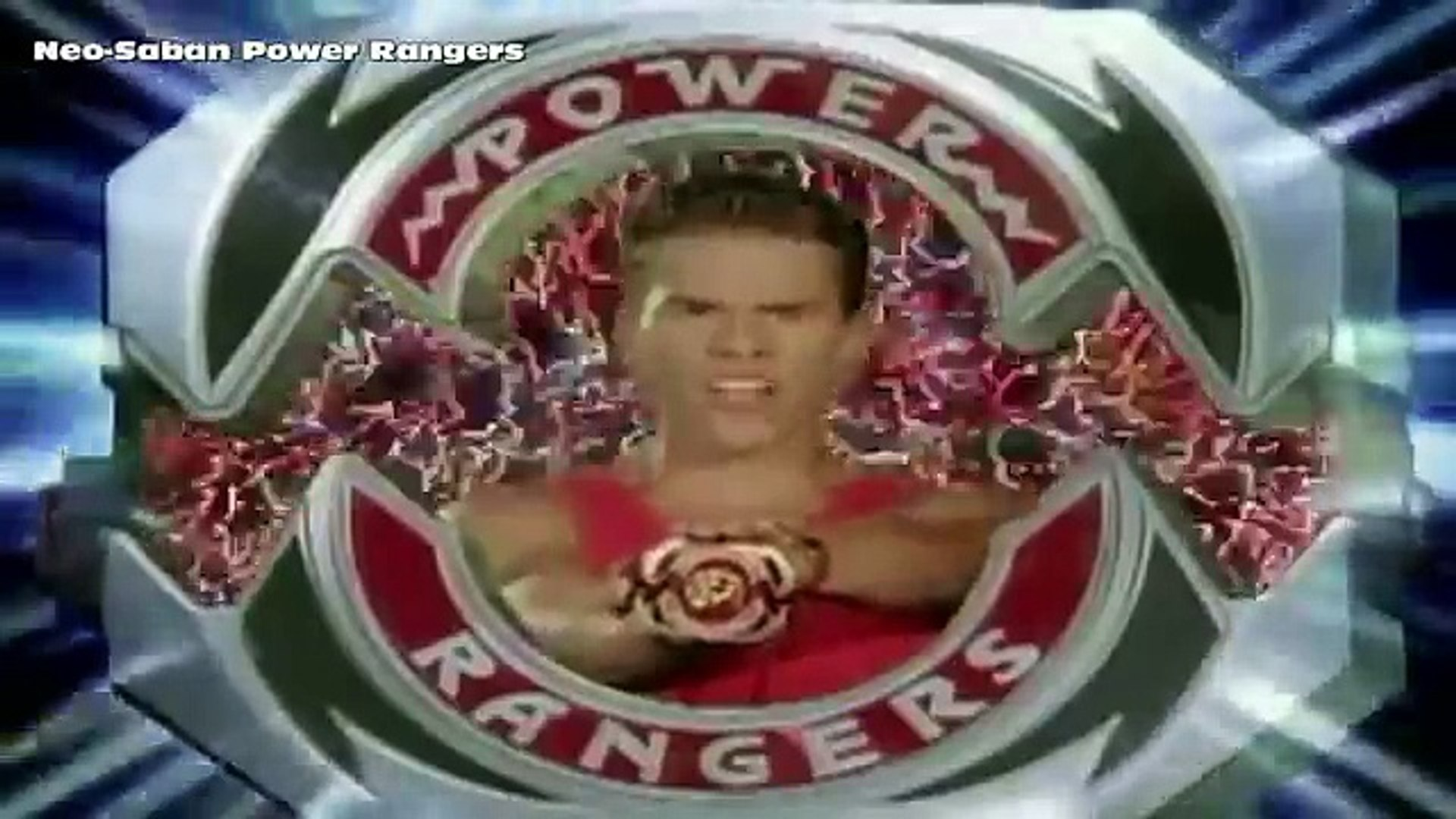 Power Rangers - All Rangers Morphs | Mighty Morphin Power Rangers - Dino Super Charge | History