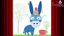 Comptines pour bébé | Compilation de chansons et comptines sur les animaux de la ferme