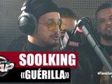 """[EXCLU] Soolking """"Guérilla""""  #PlanèteRap"""