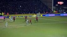 Ander Herrera GOAL HD - Yeovil 0-2 Manchester United