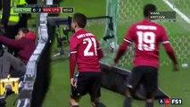 Ander Herrera Goal HD - Yeovil Town 0 - 2 Manchester United - 26.01.2018 (Full Replay)