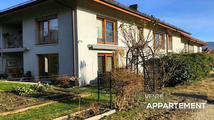 A vendre - Appartement - Meinier (1252) - 4 pièces - 86m²