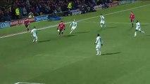 Jesse Lingard Goal HD - Yeovil0-3Manchester United 26.01.2018