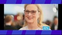 Meryl Streep estará en la segunda temporada de Big little lies