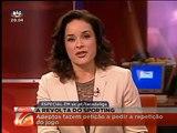 Entrevista do Lucilio Baptista - Final da Taca da Liga - Parte 1 SIC 2009