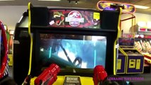 Chuck E Cheese Family Fun Indoor Games for Kids and Children Play Area Lorraine Toys Videos
