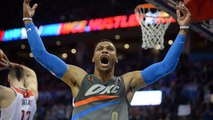 Time to Schein: Westbrook comments on NBA All-Star Draft
