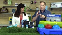 Pet Product TV - Beco Spork + PetLet Products Glucose Monitor + Fit Paws USA Canine Gym In A Box