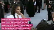 Will Janet Jackson Join Justin Timberlake At The Super Bowl?